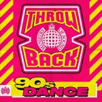 Throwback 90s Dance (CD)
