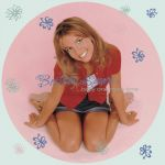...Baby One More Time [Picture Disc] (LP)