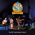 The 50th Anniversary Concert [2CD/DVD] (CD)