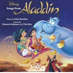Songs From Aladdin (LP)
