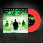 The Fog (Red Vinyl) (7