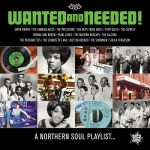 Wanted and Needed: A Northern Soul Playlist (LP)
