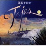 Tejas [PURPLE VINYL] (LP)