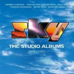 The Studio Albums 1979-1987 [7CD/DVD] (CD Box Set)