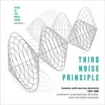 Third Noise Principle: Formative North American Electronica 1975-1984 [4CD] (CD Box Set)