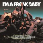 I'm a Freak 2 Baby (CD)