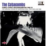 The Catacombs: Temple Street, Wolverhampton 1968-74 (CD)