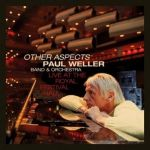 Other Aspects: Live at the Royal Albert Hall [3LP/DVD] (LP)
