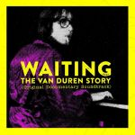 Waiting: The Van Duren Story (LP)
