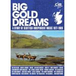 Big Gold Dreams: A Story of Scottish Independent Music 1977-1989 [5CD] (CD Box Set)