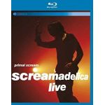 Screamadelica Live (Blu-Ray)