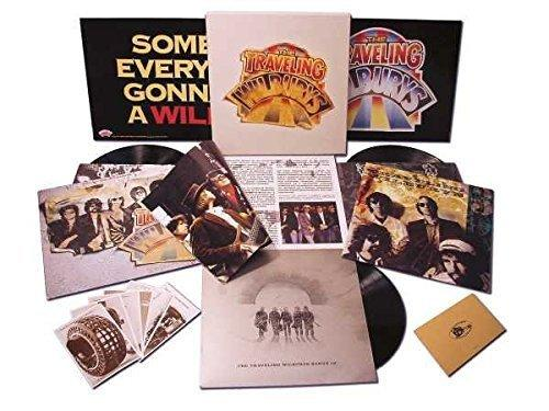 The Traveling Wilburys Collection (3LP)