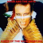 Kings of the Wild Frontier (Deluxe) (CD)