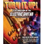 Turn It Up! A Celebration of the Electric Guitar (DVD)