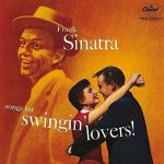 Songs for Swingin' Lovers! (LP)
