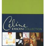 The Celine Dion Collection (10CD) (CD Box Set)