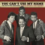 You Can't Use My Name: The RSVP/PPX Sessions (LP)