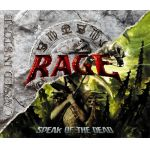 Speak Of The Dead / Carved in Stone (CD)