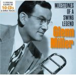 Milestones of a Swing Legend (10CD) (CD Box Set)