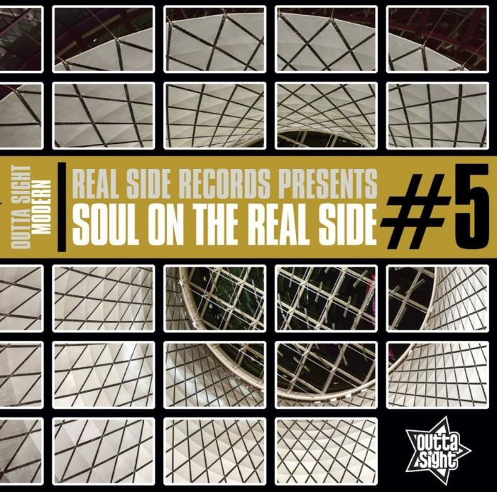 Soul on the Real Side, Vol. 5