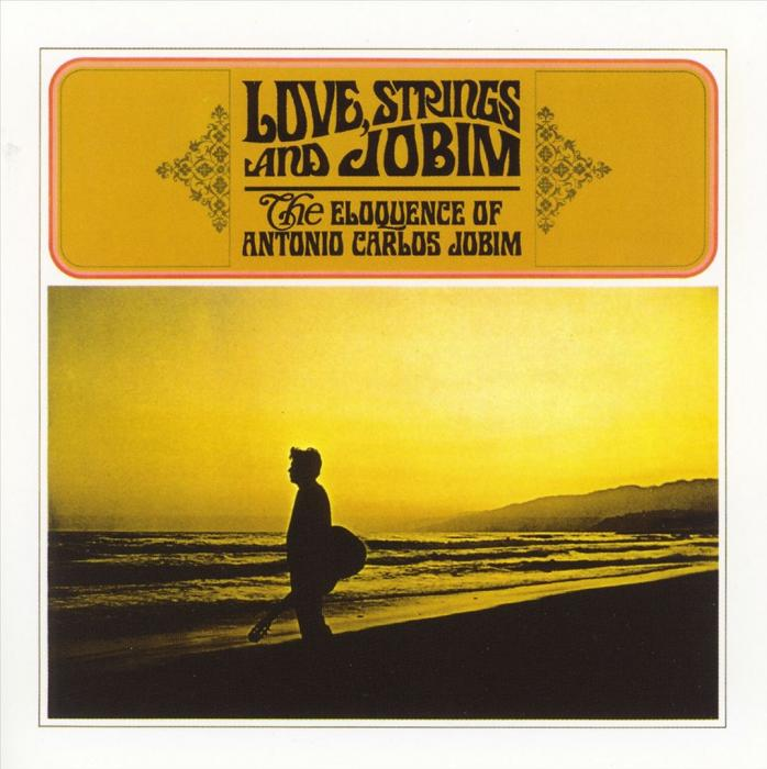 Love, Strings and Jobim