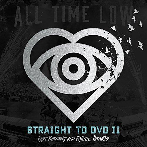 Straight to DVD II: Past, Present, and Future Hearts (CD/DVD)