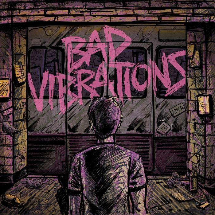 Bad Vibrations (Deluxe)