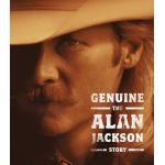 Genuine: The Alan Jackson Story (CD)