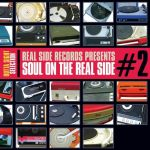 Soul on the Real Side Vol. 2 (LP)