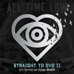 Straight to DVD II: Past, Present, and Future Hearts (CD/DVD) (CD)