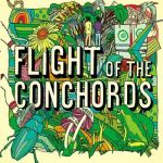 Flight of the Conchords  (CD)