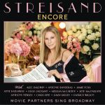 Encore: Movie Partners Sing Broadway (Deluxe) (CD)