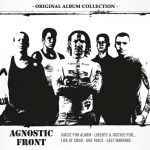 Original Album Collection (5CD) (CD Box Set)