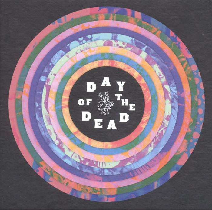 Day of the Dead (10LP - Indie Exclusive)