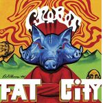Welcome to Fat City (CD)