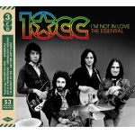 I'm Not in Love: The Essential 10cc (CD)