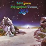 Tales From Topographic Oceans (CD/blu-ray) (CD)