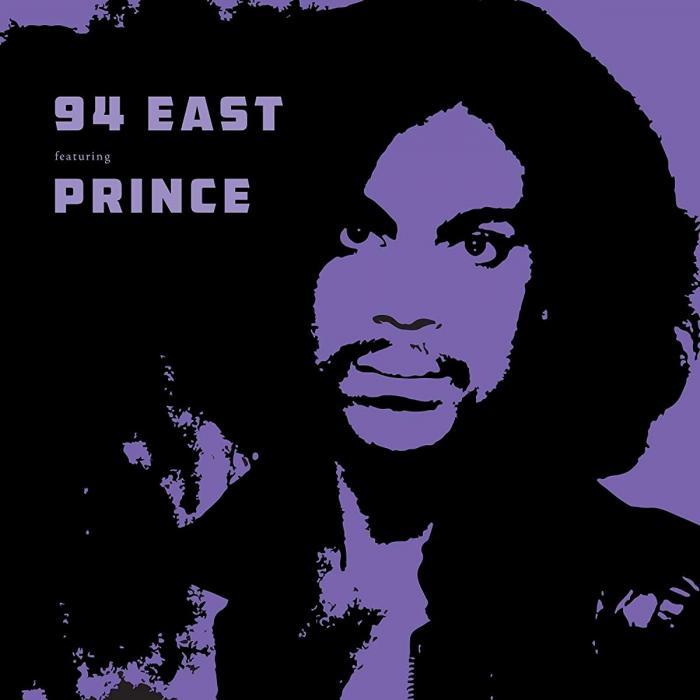 94 East feat. Prince (3LP)