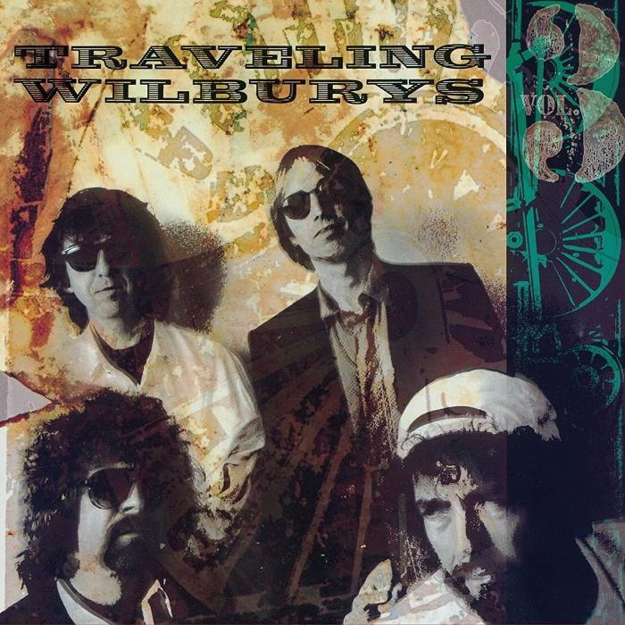 The Traveling Wilburys Vol. 3