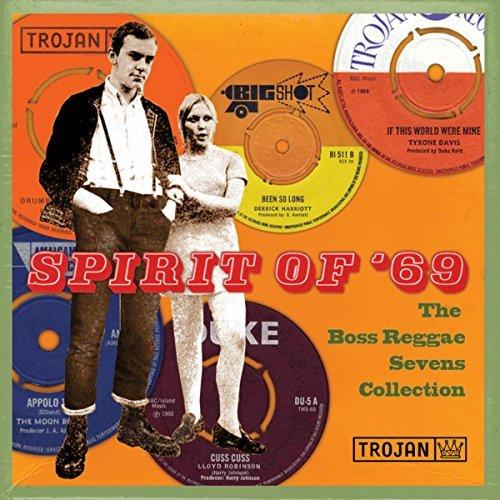 Spirit of 69: The Boss Reggae Sevens Collection (8 x 7