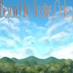Beyond the Fleeting Gales (Cassette)