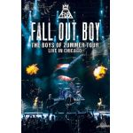 Boys of Zummer (Blu-Ray)