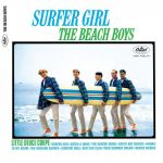 Surfer Girl (LP)
