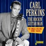 The Rockin' Guitar Man: The Singles 1955-1962 (CD)