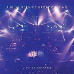 Live at Brixton (2LP/DVD) (LP)