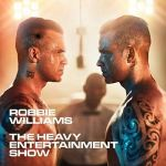 The Heavy Entertainment Show (CD)