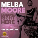 Standing Right Here: The Anthology - The Buddah & Epic Years (CD)