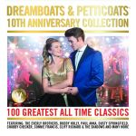 Dreamboats & Petticoats: 10th Anniversary Collection (CD)