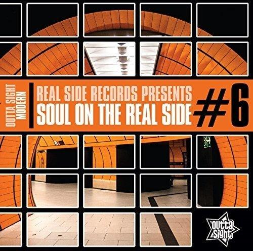 Soul on the Real Side, Vol. 6