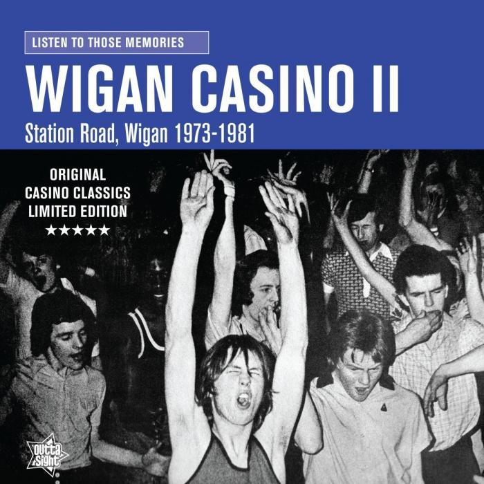 Soul survivors wigan casino betting betting gambling online online sports sports com